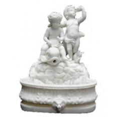 Декоративный фонтан Мифы Рима №6