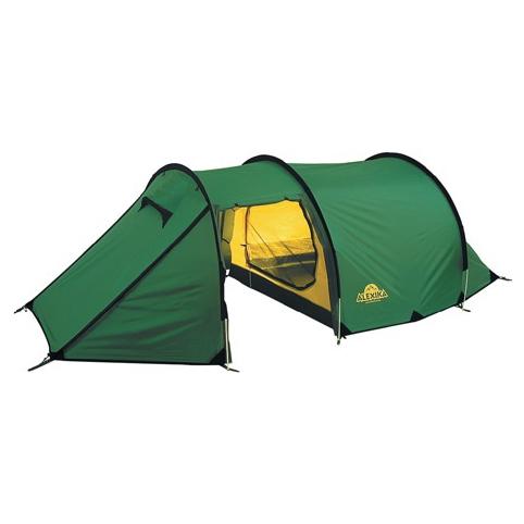 Туристическая палатка TUNNEL 3