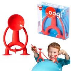 Красная игрушка Oogi
