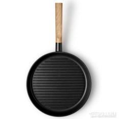 Сковорода-гриль Nordic Kitchen d30