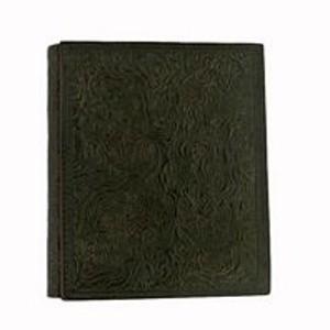Фотоальбом кожаный Florentia-Arte, (20х24), 30 листов