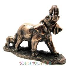 Статуэтка Слон и слоненок