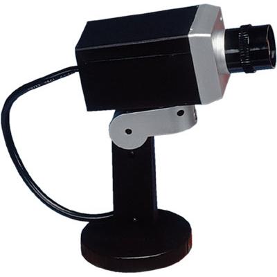 Говорящий муляж камеры наблюдения