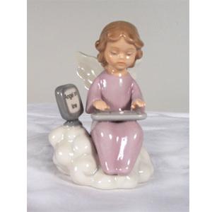 Статуэтка «Ангелок»
