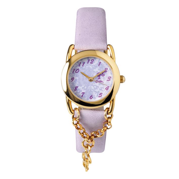 Часы Barbie