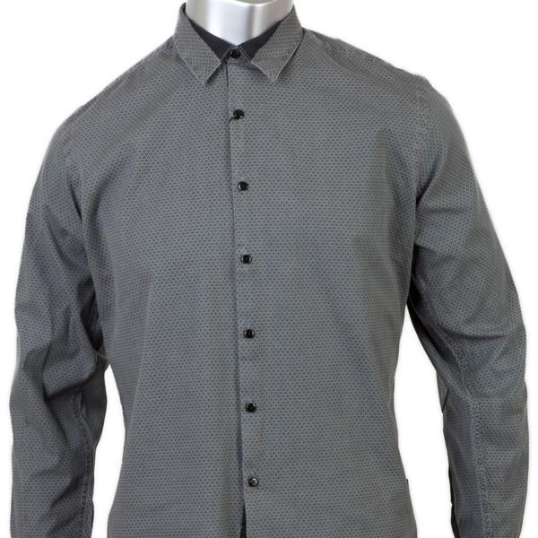 Рубашка Lambretta