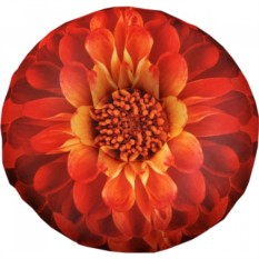 Антистресс подушка-цветок Гербера