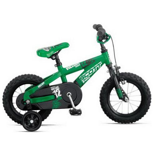 Детский велосипед Scott
