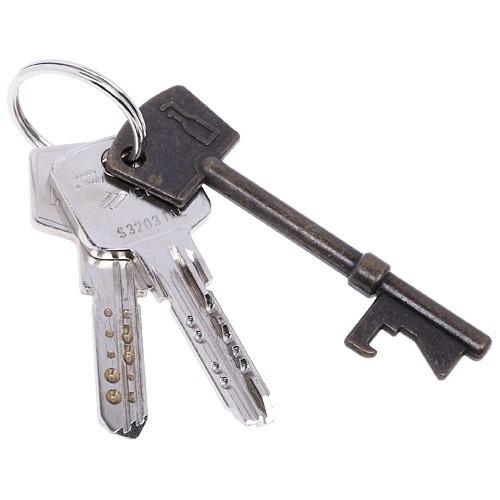 Брелок «Ключ-открывалка»