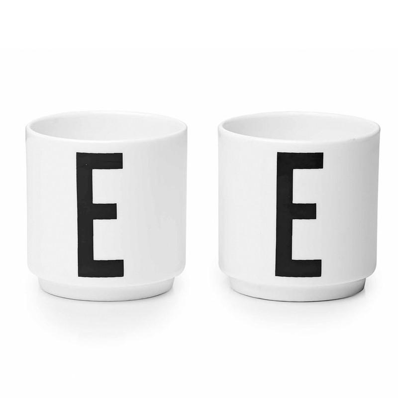 Подставки для яиц Letters Е 2
