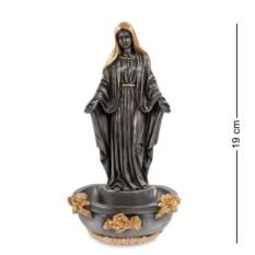 Статуэтка-панно Дева Мария