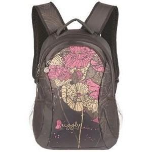 Женский коричневый рюкзак Grizzly