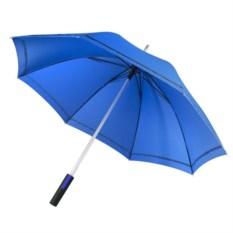 Синий зонт-трость Piano