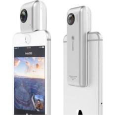 Панорамная камера Insta360 Nano для iPhone (угол обзора 360)