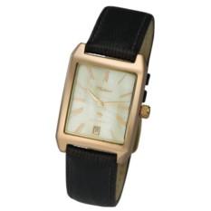 Мужские наручные часы Алтай 51950.415 из золота