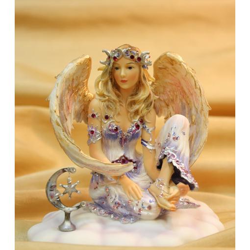 Статуэтка Ангел-хранитель мечты (12825)