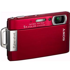 Фотоаппарат Sony CyberShot DSC-T200