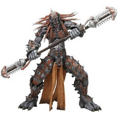 Фигурка Gears of War 2 Series 6 Skorge