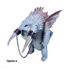 Игрушка Большой ледяной дракон