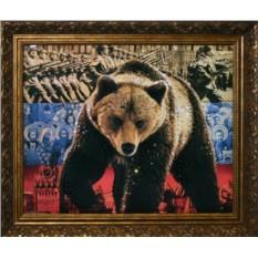 Медведь-Символ России