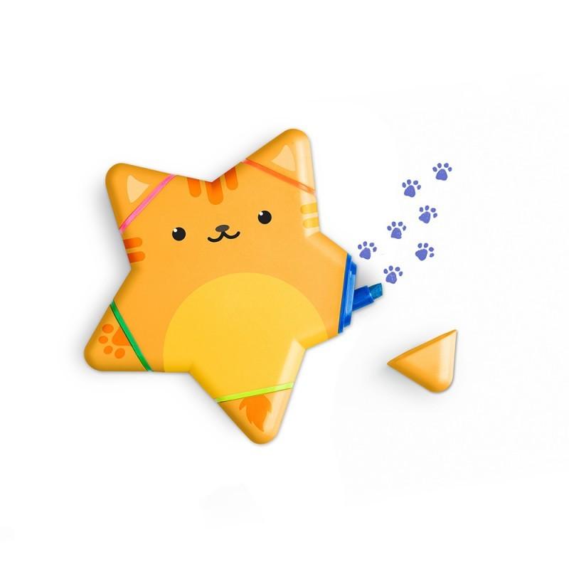 Маркер Paw Cat