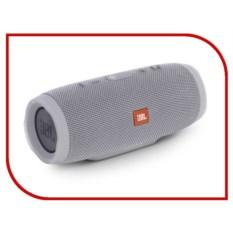 Портативная акустическая система JBL Charge 3 Grey