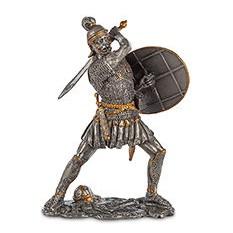 Статуэтка Воин с мечом