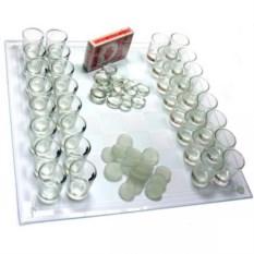 Алкогольная игра Шахматы