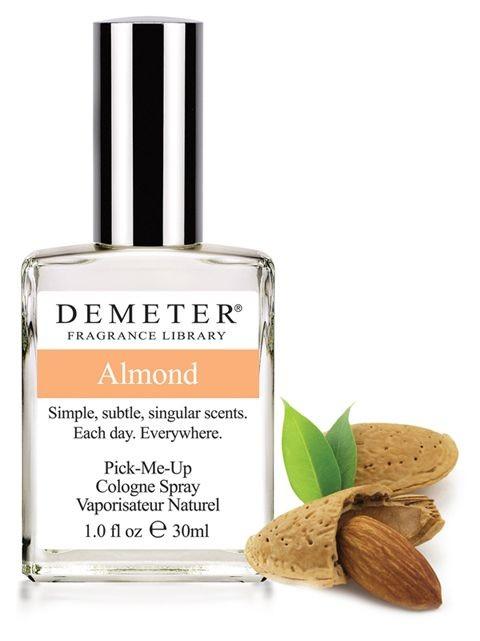 Духи Demeter Миндаль (Almond)