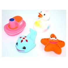 Игрушки для купания На воде