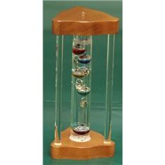 Термометр водяной Галилео.