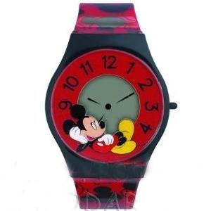 Детские часы «Микки»