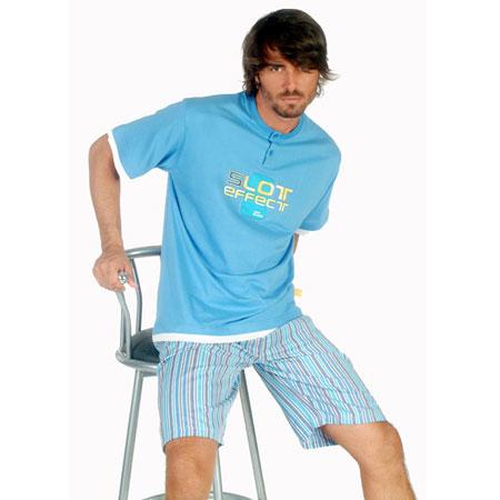 Комплект мужской домашней одежды
