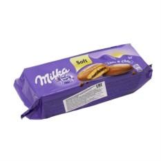 Шоколад Мilka Choc&Choc