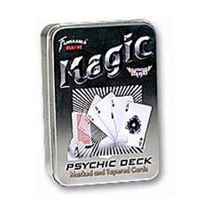 Гипнотическая колода карт
