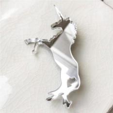 Брошь Unicorn