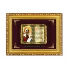 Православное панно Святая Татиана