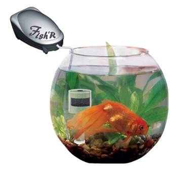 Аквариум Gold FISH