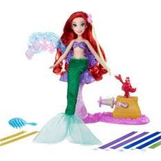 Кукла Модная принцесса с длинными волосами и аксессуарами