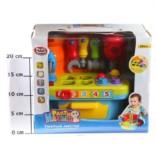 Развивающая игрушка Умелый мастер (Play Smart)