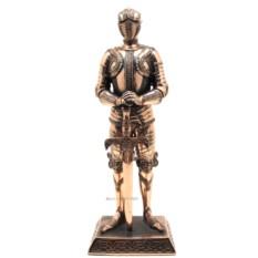 Статуэтка Рыцарь на камин (38 см)