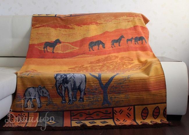 Плед Слон (200х220)