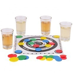 Набор игры Drinks shooter PREMIER HOUSEWARES Misc