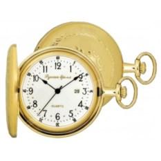 Наручные позолоченные часы Русское время