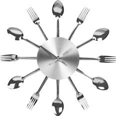 Часы настенные «Званый ужин»
