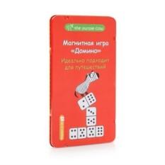 Магнитная игра «Домино»