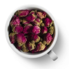 Добавка к чаю Мей Гуй Хуа Бао. Бутоны роз 1 сорт