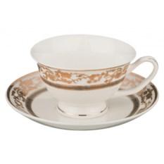 Чайный набор на 6 персон из 12 предметов от Hebei Grinding