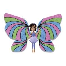 Игровой набор Shimmer Wing Фея Фиалка