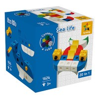 Конструктор Gigo Sea life